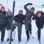 ski Iqaluit Nunavut